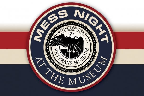 Mess Night Logo