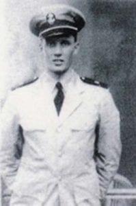 Ensign John J. Hantschel