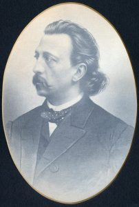 Governor Edward Salomon
