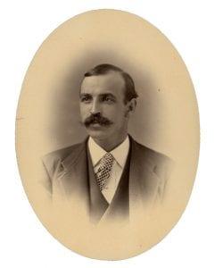 William Goodhue