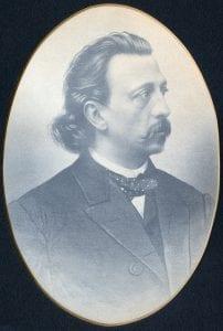 Governor Edward Solomon