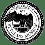 Wisconsin Veterans Museum logo