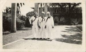 Leroy, Malcolm, and Randolph Barber