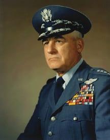 General Nathan F. Twining, USAF