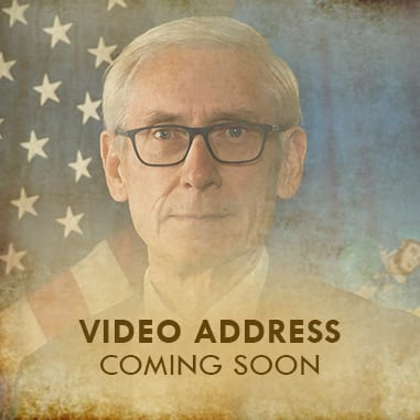 Governor Tony Evers Video