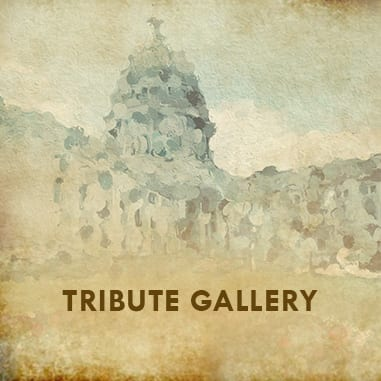 Dignitary Tribute Gallery