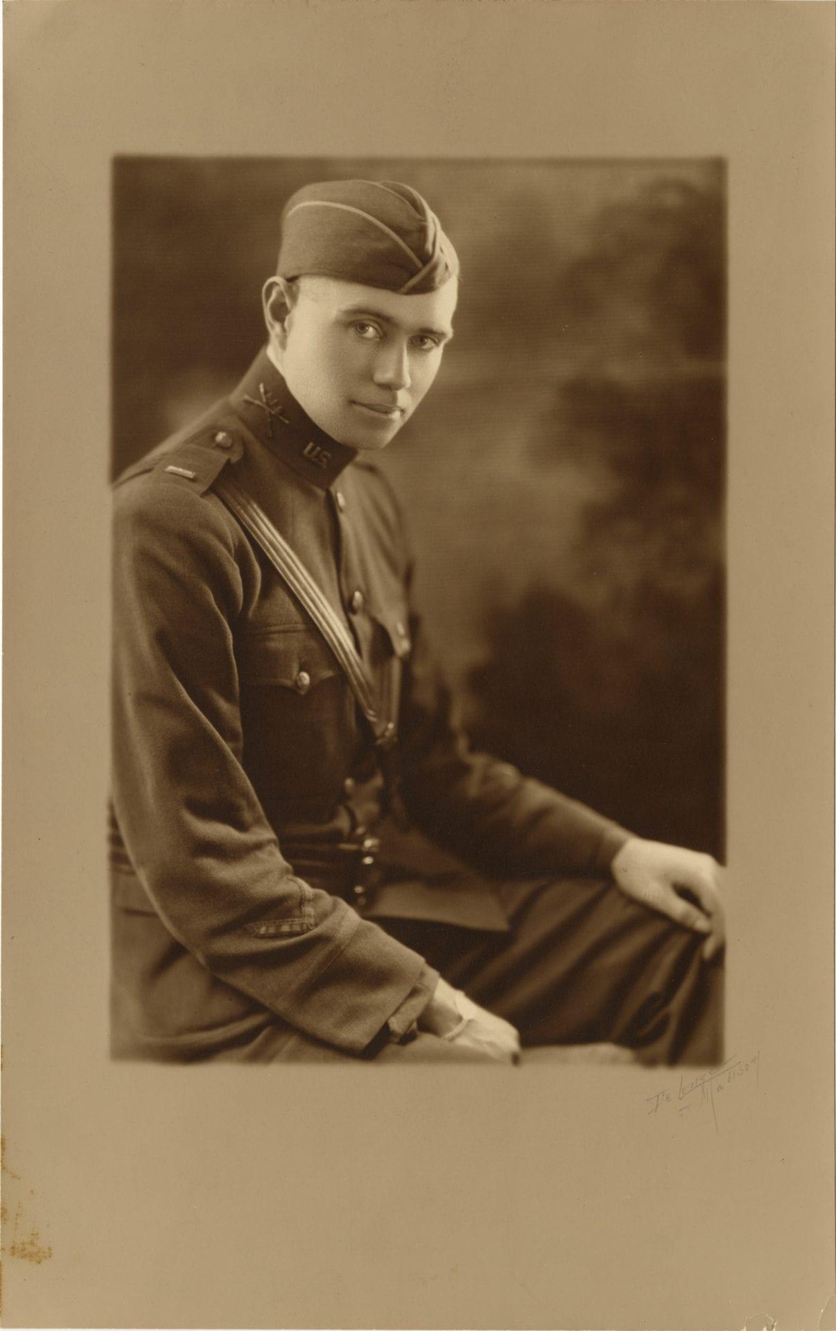 Fuller Service Photo