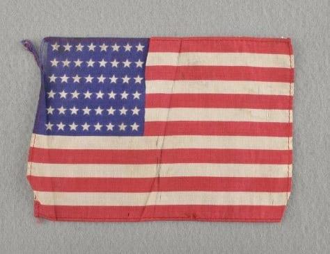 Fuller's Flag