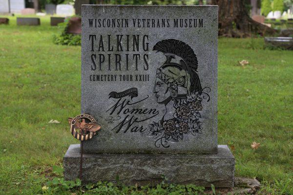Wisconsin Women at War