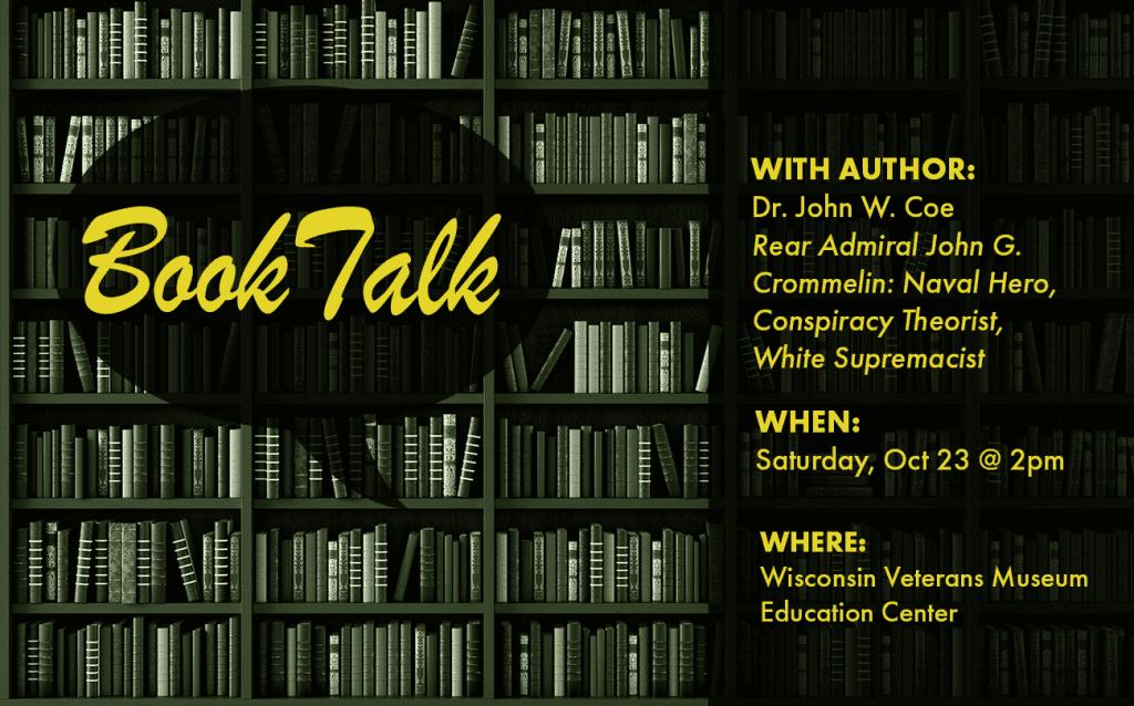 Book Talk Coe