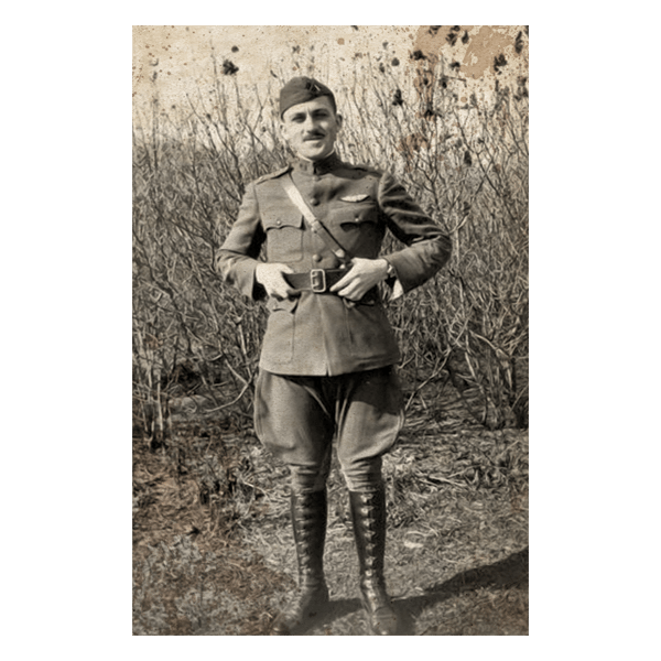 Rodney Williams: Wisconsin's Only WWI Flying Ace